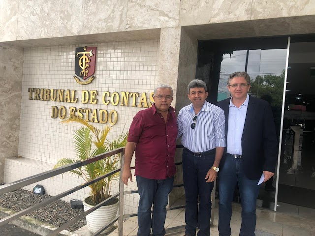 Prefeito de Paulista tem contas aprovadas pelo TCE