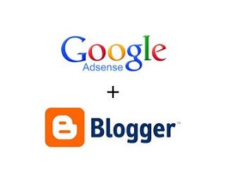 Async Error when saving Google Adsense code in Blogger