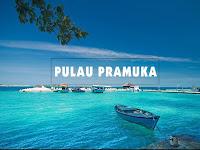 Peduli Lingkungan Dengan Mengunjungi Kampung Berseri Astra Pulau Pramuka