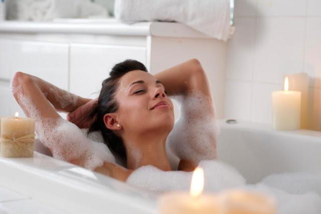 الطرق الست للعناية بالجسم أثناء الاستحمام