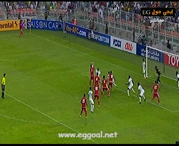 اهداف مباراة السعودية والامارات 3-0  تصفيات كاس العالم 2018