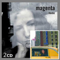 Magenta - New York Suite (2006)