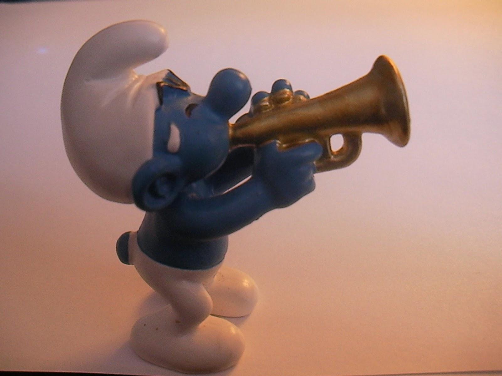 Miss-trumpet: Teil I: Frau vs. Mann, wer ist der bessere