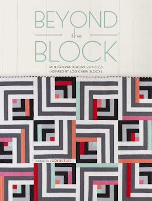 Beyond the Block book