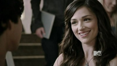 Teen Wolf - Season 1 Episode 2: Second Chance at First Line