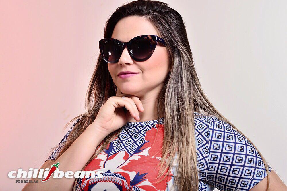 """Será inaugurada nessa terça feira 05 de dezembro em Pedreiras, a maior  empresa de óculos de toda a América Latina. Estamos nos referindo a """"CHILLI  BEANS"""". 7889d4feff"""