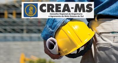 Concurso CREA-MS 2017