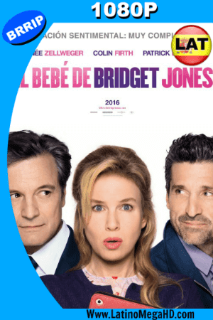 El Bebé de Bridget Jones (2016) Latino HD 1080P (2016)
