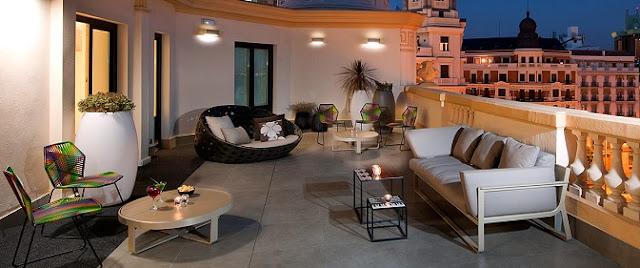Hotel para se hospedar em Génova