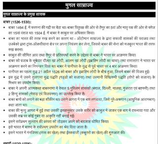 Mughal-Samrajya-Ke-Shasak-PDF-Book-In-Hindi