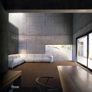 Tadao Ando Houses