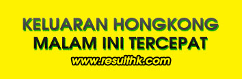 Keluaran Hongkong Malam Ini Live Tercepat