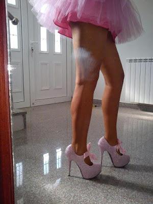 Imagenes de zapatos de quince años