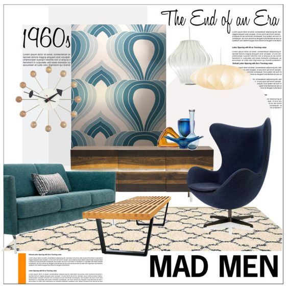 Interior Mood Board
