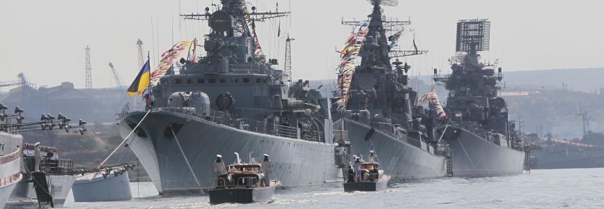 Великобританія допоможе підвищити бойовий потенціал ВМСУ