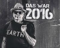 Neil Young Rückblick auf 2016