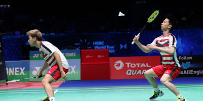 Live Streaming Babak 32 Besar Indonesia Open 2018