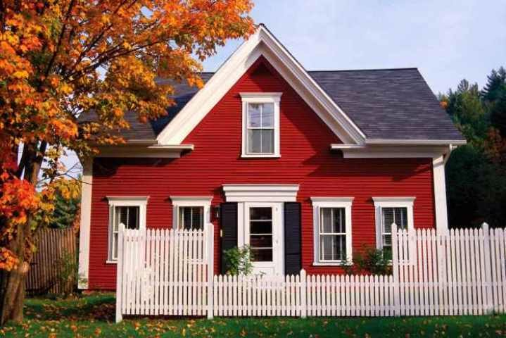 exterior paint ideas for farm houses