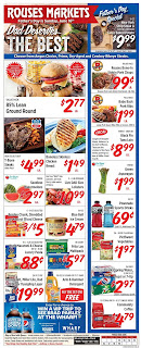 ⭐ Rouses Ad 6/12/19 or 6/13/19 ✅ Rouses Weekly Ad June 12 2019