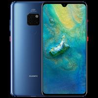 Huawei Mate 20 - Specs