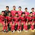 Timnas Indonesia U-16 Tahan Tuan Rumah Vietnam