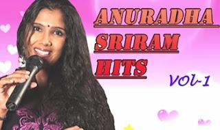 Anuradha Sriram Super Hit Songs Audio Jukebox