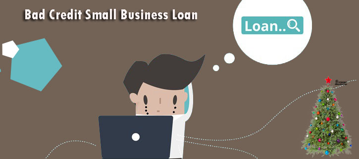 Can you get a business loan with bad credit uk