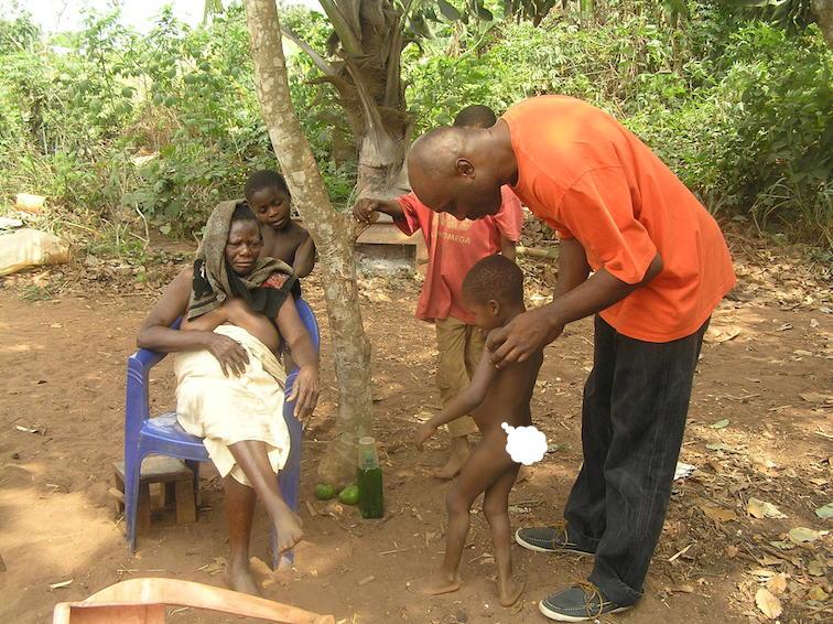 Village Sex Image Affrica 7