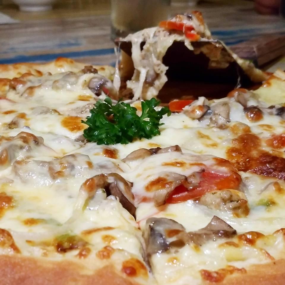 Jcforest Cafe And Resto Tempat Makan Di Jogja City Mall Wisata