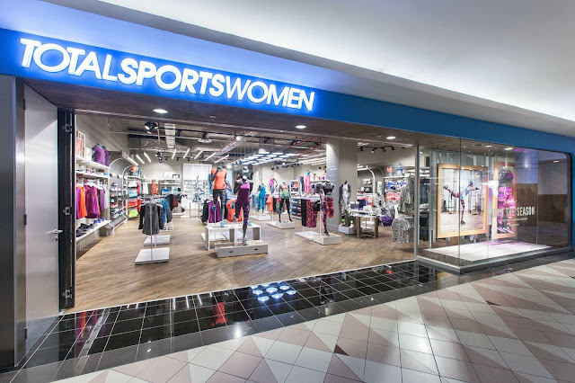 TotalSports Women