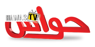 Hawas TV HD TV frequency Badr 4