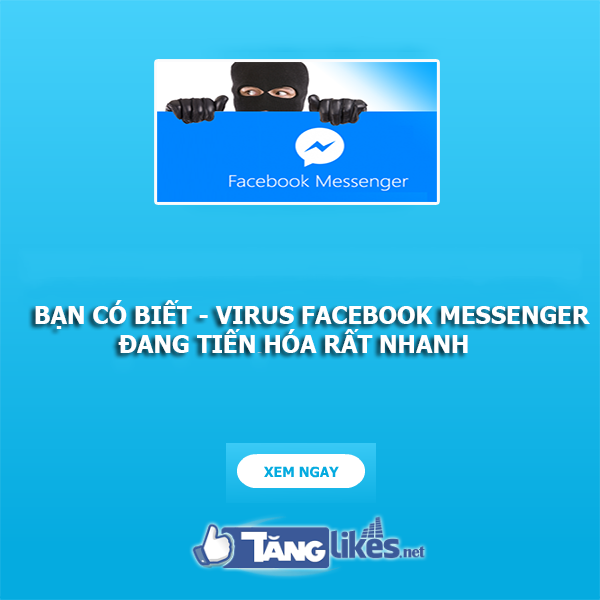 Virus Facebook Messenger
