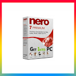 License Nero Burning ROM 7 Ultra Edition Lifetime Activation