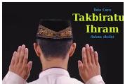 Makmum Masbuk Harus Lakukan Takbiratul Ihram Dahulu, Lalu Ikuti Gerakan Imam.