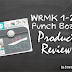 WRMK 123 Puncboard | Review