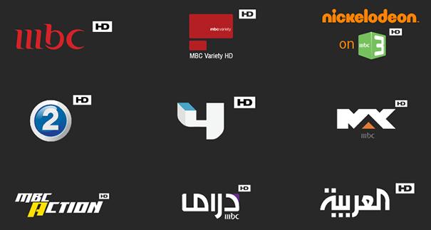 تردد قنوات Mbc في ليبيا وفي جميع الدول العربية ترددات القنوات