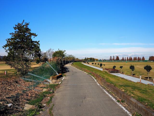 荒川 ゴルフ場