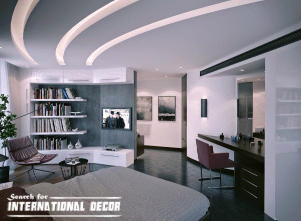 pop design, pop ceiling designs,false ceiling,recessed ceiling lighting