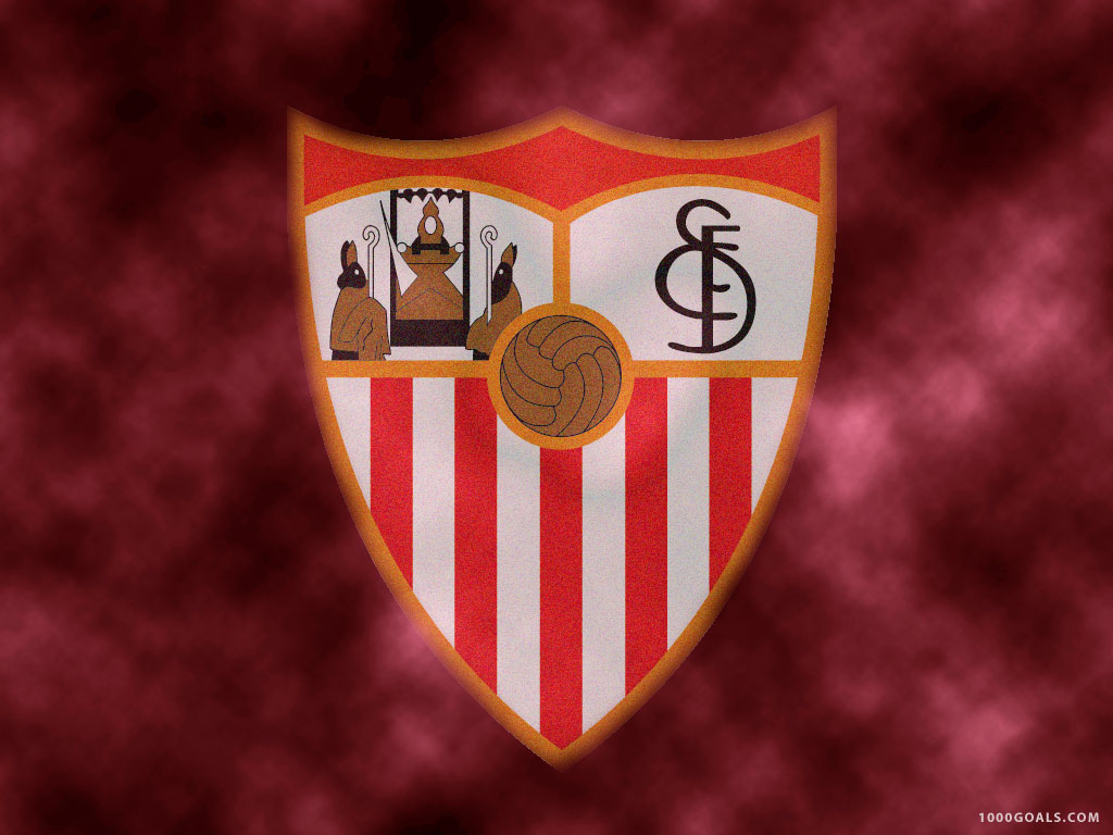 wallpaper free picture: Sevilla FC Wallpaper