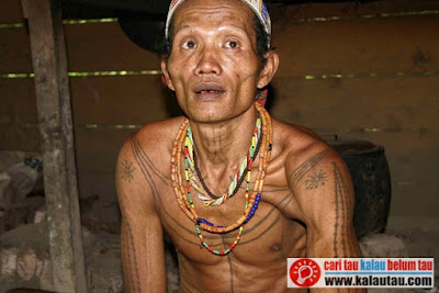 kalautau.com - tattoo pada manusia adalah suatu bentuk modifikasi tubuh
