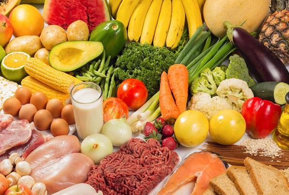 Makanan-makanan Diet yang Sehat dan Tepat