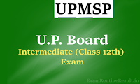 up board 12th time table 2018 download  pdf here.