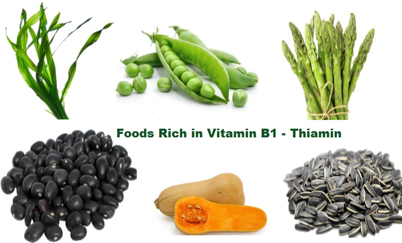 Vitamin B Complex For Depression Natural Fitness Tips