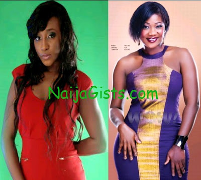 mercy johnson ini edo pregnant