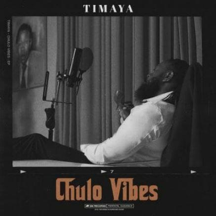 Timaya – Obrigado