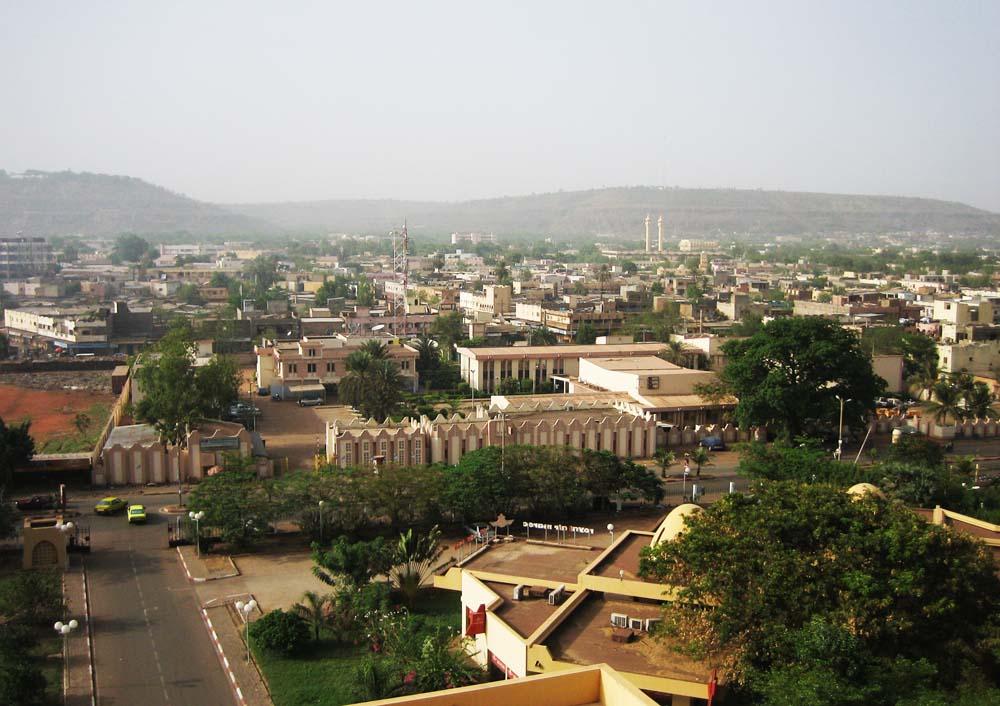 Bamako | Capital do Mali