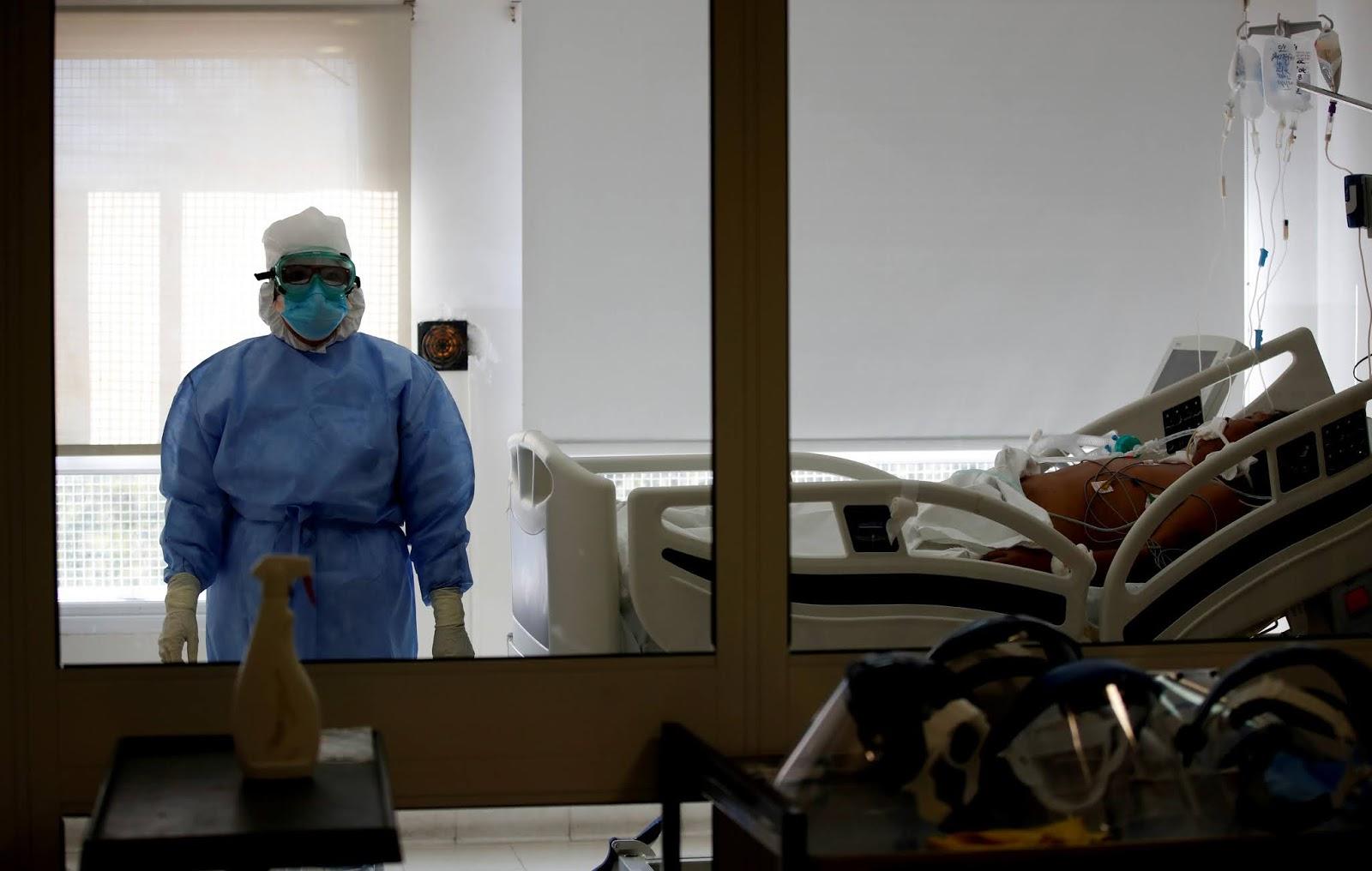 Coronavirus en Argentina: Confirmaron 5.929 nuevos casos y 102 muertes en las últimas 24 horas por COVID-19