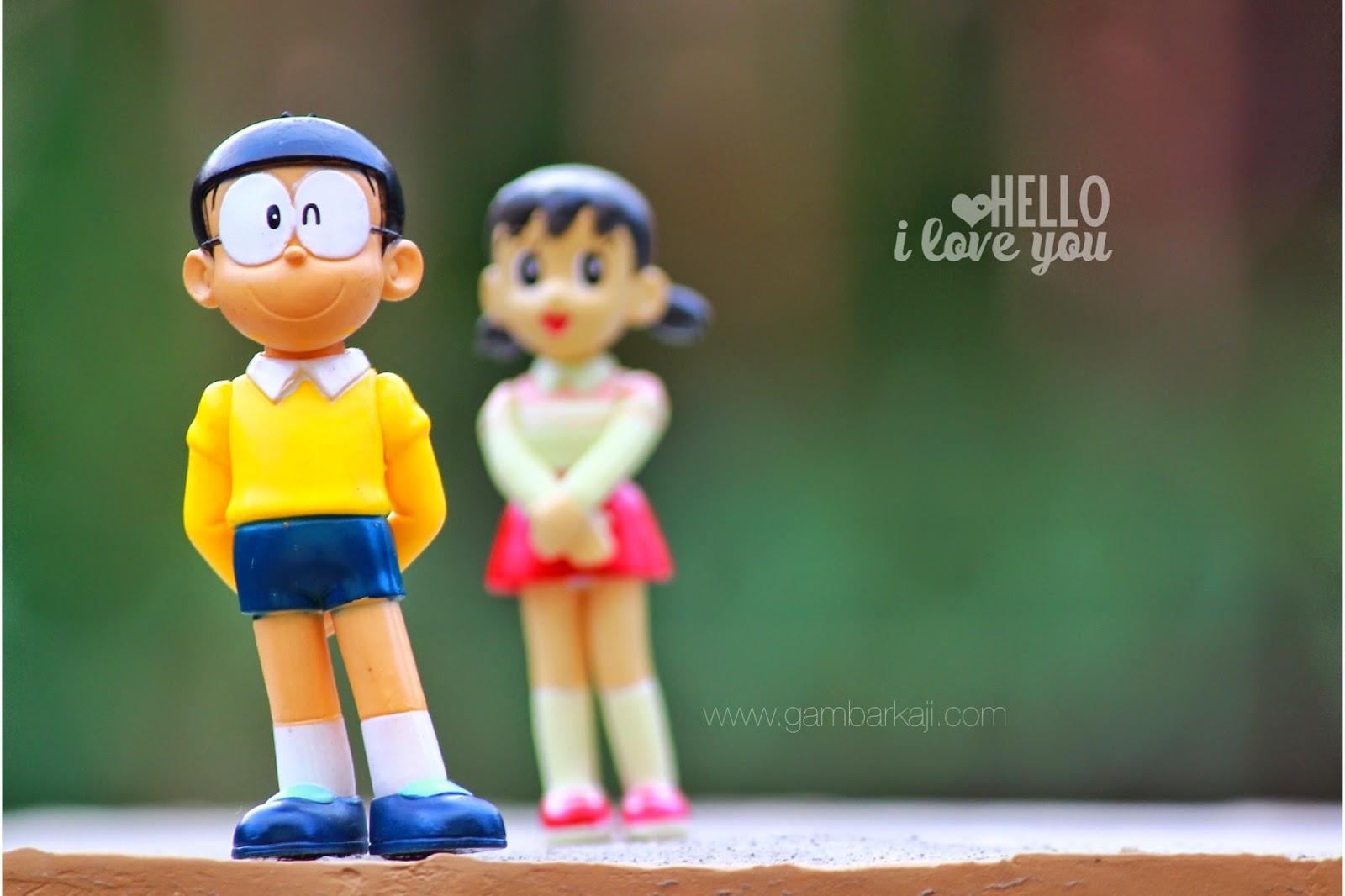 1000 Gambar DP BBM Doraemon Lucu Bergerak Gambar Kata Kata