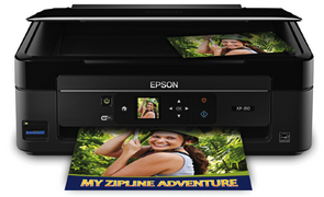 Epson XP-310 Drivers & Software Download