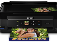 Epson XP-310 Printer Driver Download for Mac and Windows